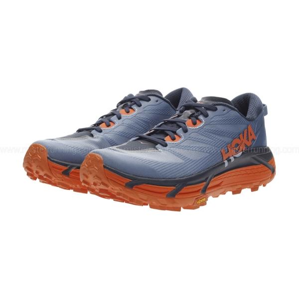 Hoka One One Mafate Speed 3 Men's Trail