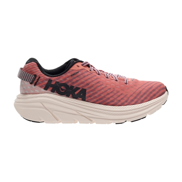 Hoka One One Rincon - Lantana/Heather Rose