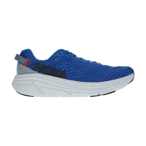 Men's Neutral Running Shoes Hoka One One Rincon  Imperial Blue/Wan Blue 1102874IBWB