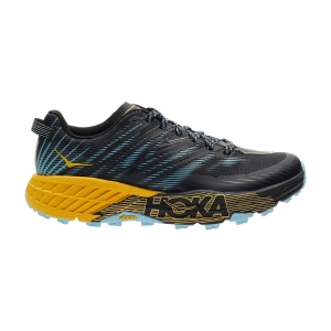 Scarpe Trail Running Donna Hoka One One Speedgoat 4  Antigua Sand/Anthracite 1106527ASAT