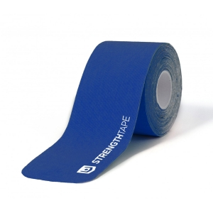 Taping Ironman Strength Uncut 5 m Tape Roll  Blue PR15551RB