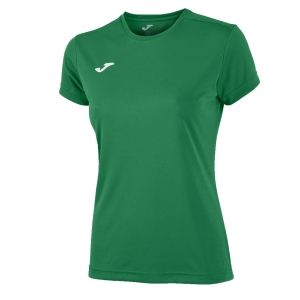 Joma Combi Classic T-Shirt - Green