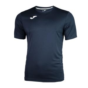 Joma Combi Classic T-Shirt - Dark Blue