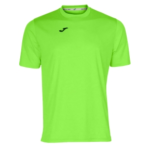 Joma Combi Classic T-Shirt - Green Fluor