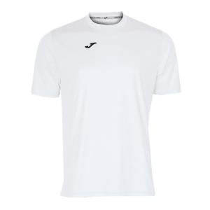 Joma Combi Classic T-Shirt - White