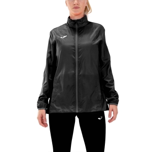 Joma Elite VII Windbreaker Giacca - Black