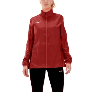 Joma Elite VII Windbreaker Jacket - Red