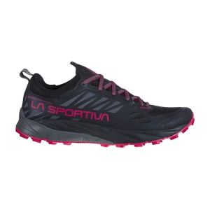 Women's Trail Running Shoes La Sportiva Kaptiva GTX  Black/Orchid 36Z999401