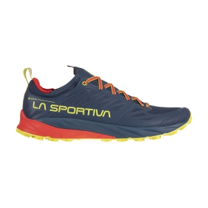 Men's Trail Running Shoes La Sportiva Kaptiva GTX  Opal/Poppy 36Y618311
