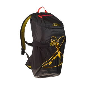 Sport Backpack La Sportiva XCursion Backpack  Black/Yellow 59Q999100