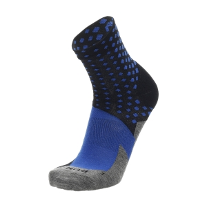 Mico Argento XT2 Light Calcetines - Nero/Royal