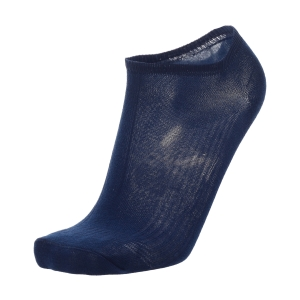 Mico Invisibile Light Weight Socks - Blu