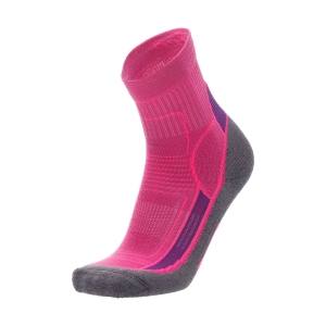 Mico Outdoor Everdry Socks Woman - Fucsia/Viola