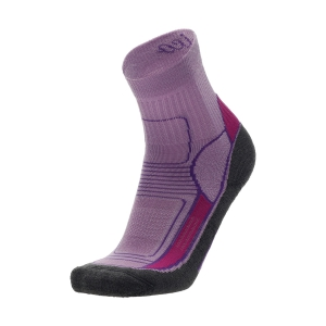 Mico Outdoor Everdry Calze Donna - Rosa