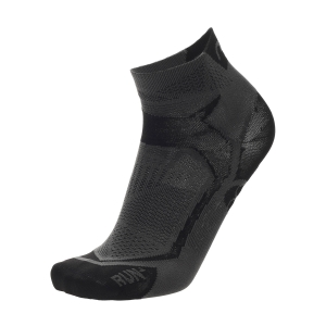 Mico Professional Extralight Socks - Nero Antracite