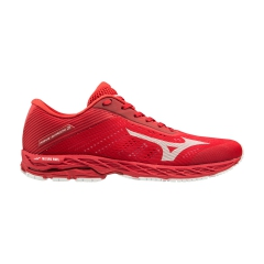 Mizuno Wave Shadow 3 - Hight Risk Red/White