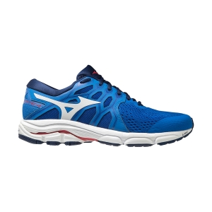 Mizuno Wave Equate 4 - Princess Blue/White/Lollipop