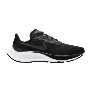 Nike Air Zoom Pegasus 37 - Black/Anthracite/Dark Raisin/White