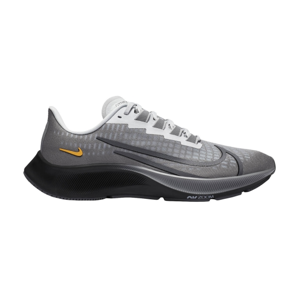 Nike Air Zoom Pegasus 37 - Particle Grey/Dark Grey/Black/White