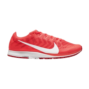 Scarpe Running Performance Uomo Nike Air Zoom Streak 7  Laser Crimson/White/University Red AJ1699601