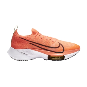 Men's Neutral Running Shoes Nike Air Zoom Tempo Next%  Bright Mango/Black/Citron Pulse CI9923800