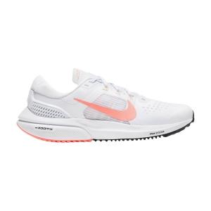 Nike Air Zoom Vomero 15 - White/Crimson Pulse/Crimson Tint/Black