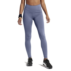 Nike All-In Tights - World Indigo/White