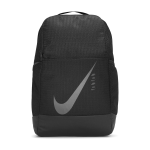 Sport Backpack Nike Brasilia 9.0 Medium Backpack  Black CU1026010