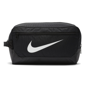 Bag Nike Brasilia Shoe Bag  Black/White BA5967010