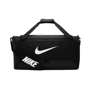 Bag Nike Brasilia Medium Duffle  Black/White BA5955010