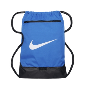 Bag Nike Brasilia Sackpack  Game Royal/White BA5953480