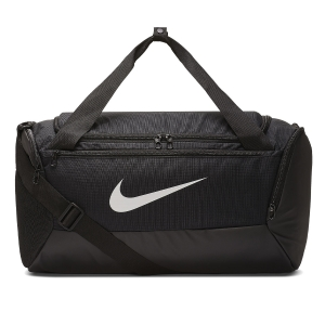 Bag Nike Brasilia Small Duffle  Black/White BA5957010