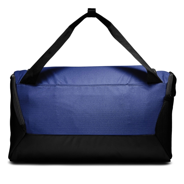 Nike Brasilia Small Duffle - Game Royal/Black/White