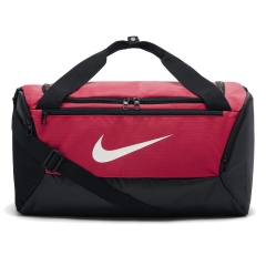 Nike Brasilia Small Duffle - Rush Pink/Black/White