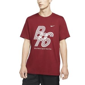Nike Dri-FIT BRS Camiseta - Team Red