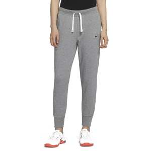 Women's Fitness & Training Pants and Tights Nike DriFIT Get Fit Classic Pants  Carbon Heather/Smoke Grey/Black CU5495091