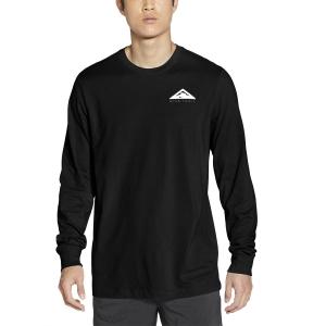 Nike Dri-FIT Camisa - Black