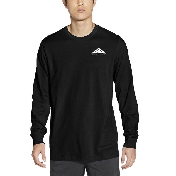 Nike Dri-FIT Shirt - Black