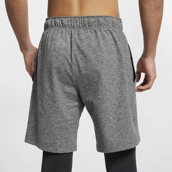 Raffinatezza salsiccia empirico  Nike Dri-FIT 9in Pantaloncini da Allenamento Uomo - Dark Grey