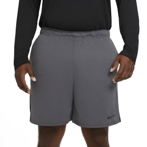 Men's Fitness & Training Short Nike Dry 5.0 8in Shorts  Iron Grey/Black CJ2007068
