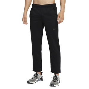 Men's Fitness & Training Tights Nike Dry Team Woven Pants  Black CU4957010