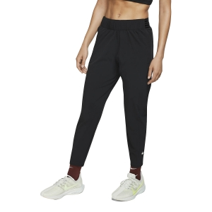 Women's Running Tight Nike Essential 7/8 Pants  Black/Reflective Silver BV2898011