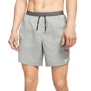 Pantalones cortos Running Hombre Nike Flex Stride 7in Shorts  Iron Grey/Heather/Reflective Silver CJ5459068