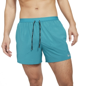 Pantalones cortos Running Hombre Nike Flex Stride 5in Shorts  Blustery/Reflective Silver CJ5453467