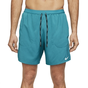Pantalones cortos Running Hombre Nike Flex Stride 7in Shorts  Blustery/Reflective Silver CJ5459467