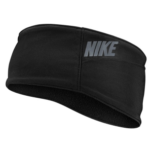 Thermal Head Band Nike Hyperstorm Headband  Black/White N.100.0659.091.OS