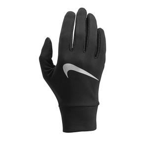 Nike Lightweight Tech Guantes - Black/Silver