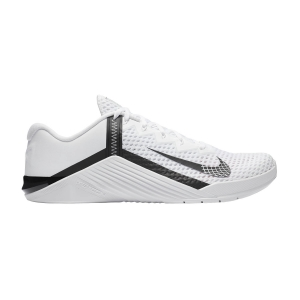 Men's Fitness & Training Shoes Nike Metcon 6  White/Black CK9388100