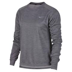 Nike Pacer Maglia - Gunsmoke/Heather/Reflective Silver