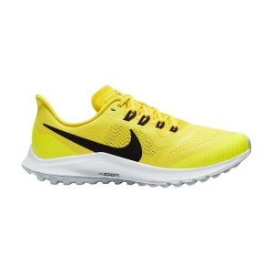 Scarpe Trail Running Donna Nike Air Zoom Pegasus 36 Trail  Opti Yellow/Black/Speed Yellow AR5676700